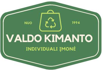 V.Kimanto įmonė
